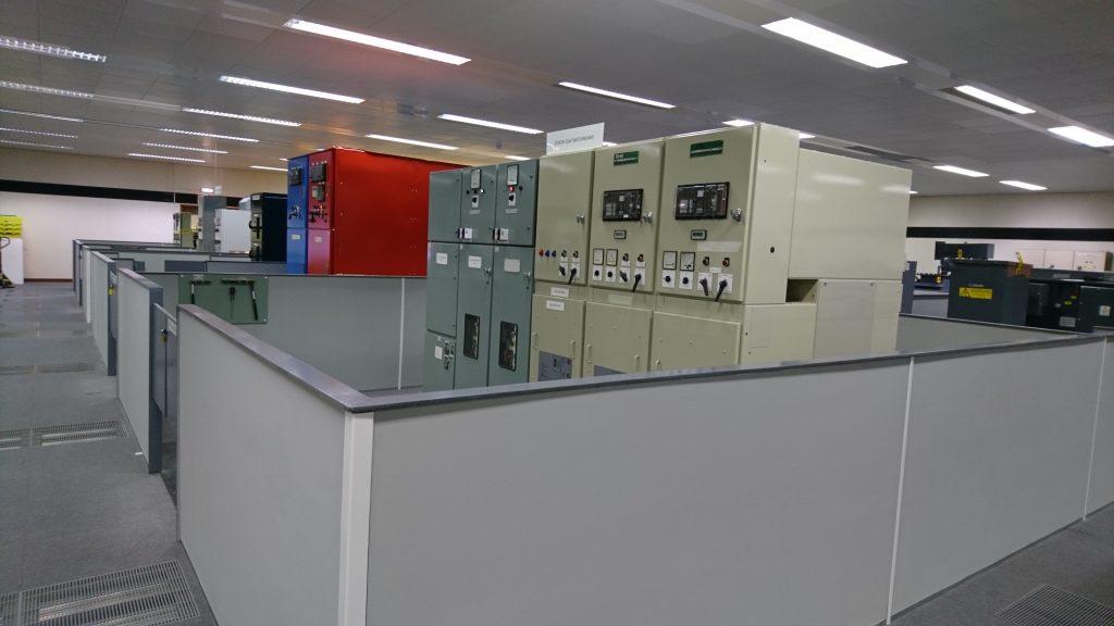 Mca2 High Voltage Training Operational Level Mca